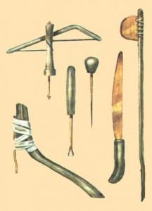 ferramentas-usadas-no-antigo-egito