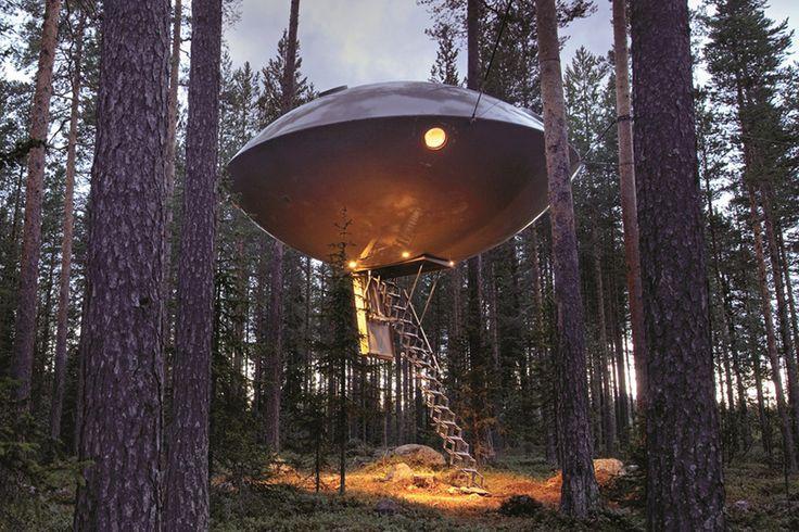 casa-na-arvore-UFO