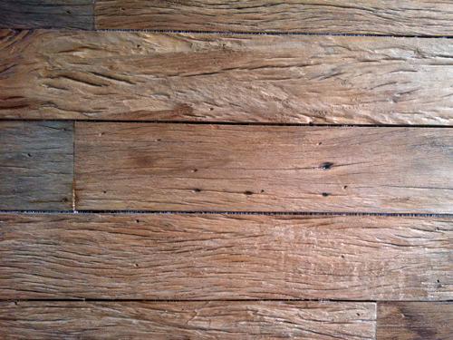 madeira sustentável