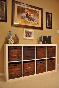 15-ideias-para-reutilizar-caixotes-de-madeira-na-decoracao-caixas-organizadoras