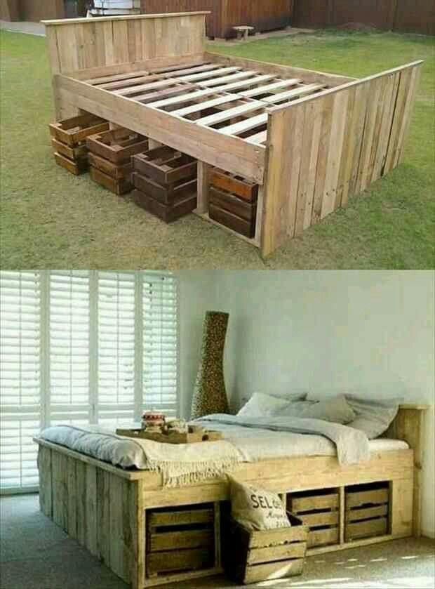 15-ideias-para-reutilizar-caixotes-de-madeira-na-decoracao-cama