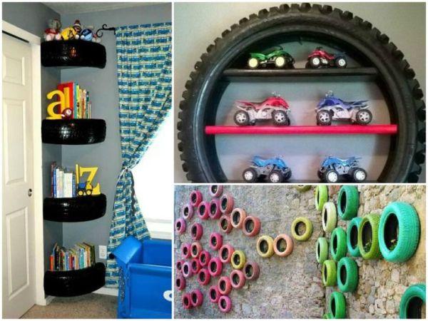 10-Ideias-para-reutilizar-o-pneu-na-decoracao-de-casa-prateleira1